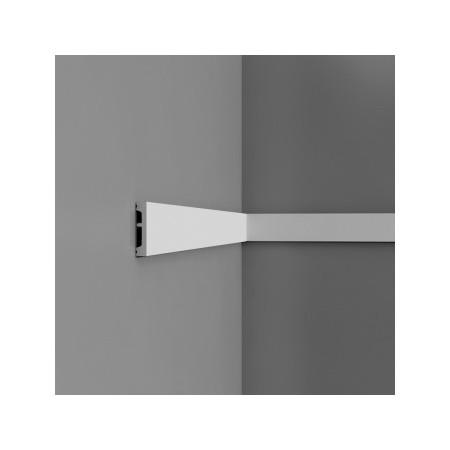 DX157  ORAC AXXCENT   -  1,3 x 6,6 x 230 cm