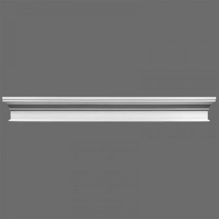 D400  ORAC LUXXUS   -  127,5 x 14,7 x 5,9 cm
