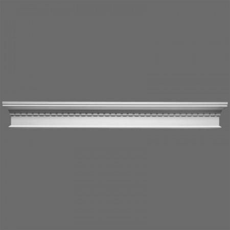 D401  ORAC LUXXUS   -  127,5 x 14,7 x 5,9 cm