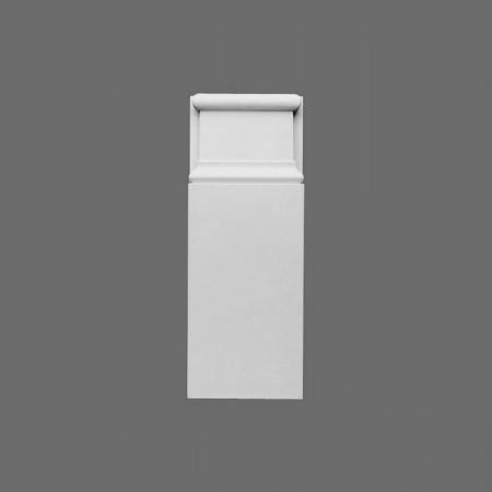 D310  ORAC LUXXUS   - 9,5 x 24,9 x 3,1 cm