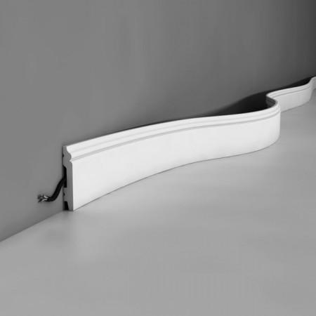 SX165 Flex  ORAC AXXENT - 6,9 x 1,1 x 200 cm
