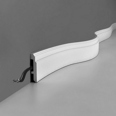 SX155 FLEX  ORAC AXXENT - 10,8 x 2,5 x 200 cm
