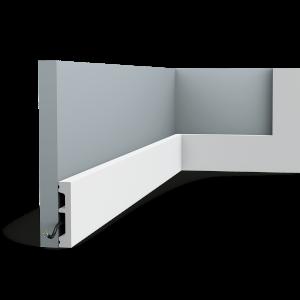 DX157-RAL9003 LISTWA...