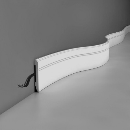 SX105 FLEX  ORAC AXXENT - 10,8 x 1,3 x 200 cm