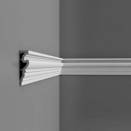 DX170 ORAC AXXENT - 11,9 x 3,2 x 230 cm