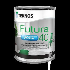 TEKNOS FUTURA AQUA 40 -  0,9L