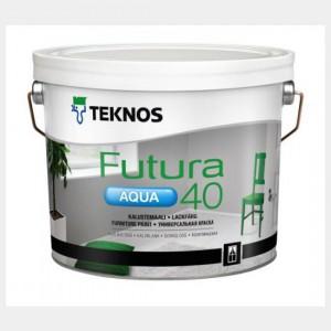 TEKNOS FUTURA AQUA 40 -  2,7L