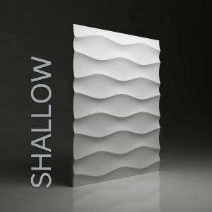 SHALLOW  DUNES PANEL...