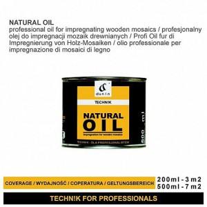 NATURAL OIL DUNIN OLEJ DO...