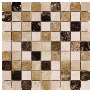 TRAVERTINE MIX 32 DUNIN  -...