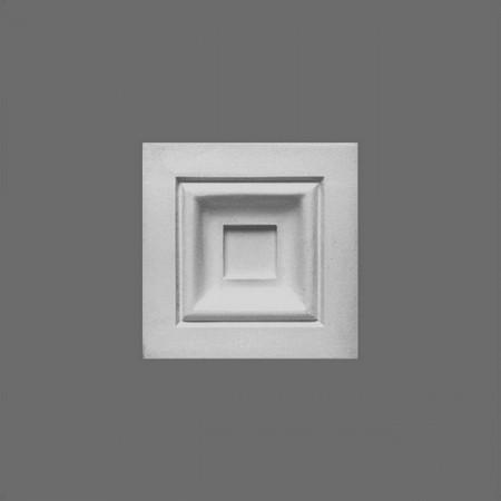 D200  ORAC LUXXUS   - 9,6 x 9,6 x 3 cm